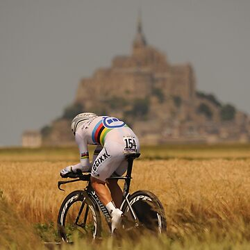 Tony Martin by EamonF