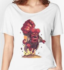 Hellboy - The film Women's Relaxed Fit T-Shirt