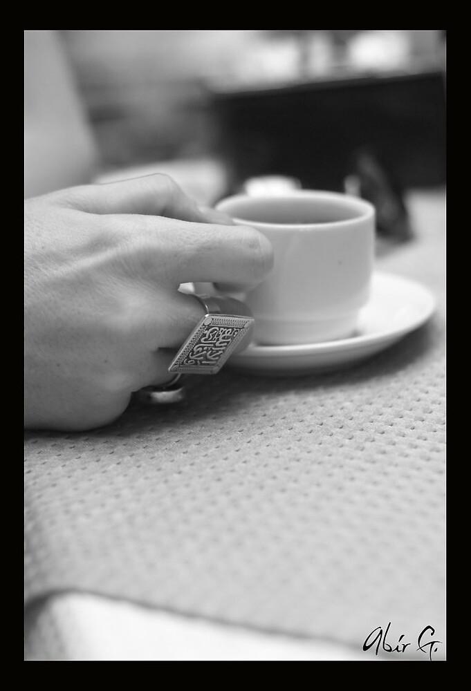 last sip`` by abzy