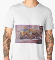 Foden DG tipper. Men's Premium T-Shirt