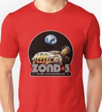 ZOND-5 Slim Fit T-Shirt