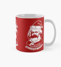 Ho Ho Ho Merry Christmarx- Funny Christmas Mug