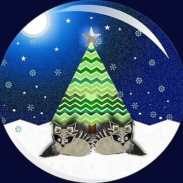 AARDWOLF CHRISTMAS. by sana90