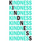 Kindness by PrettyDesign