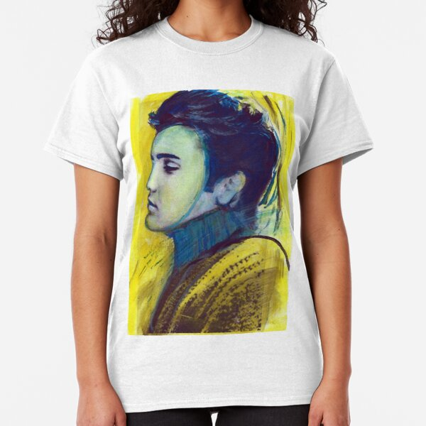 ElvisUnmasked Classic T-Shirt