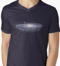 You're Here! Men's V-Neck T-Shirt