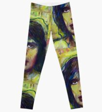 It's Only Rock and Roll.... Leggings