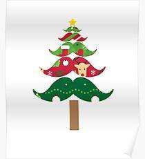 Christmas Tree - Christmas Tree Costume Poster