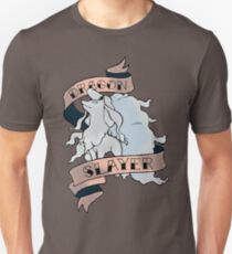 Ninetales Dragon Slayer T-Shirt