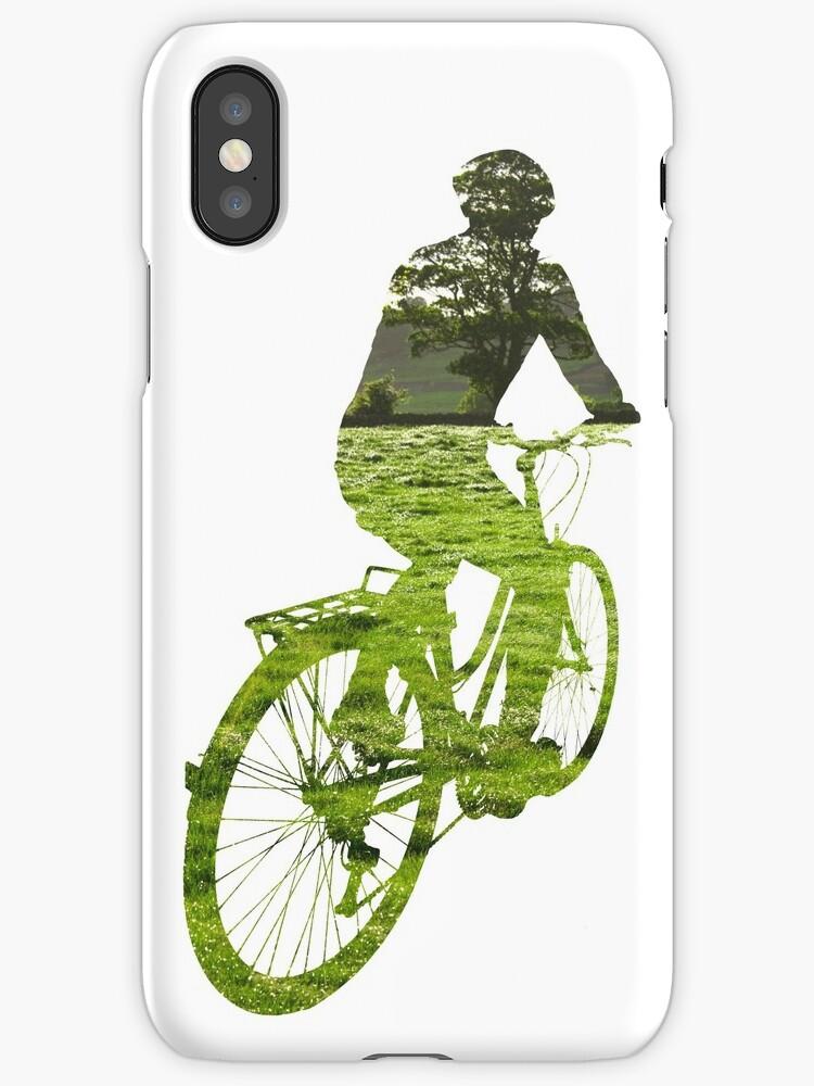 Green Transport 5 by Andrew Bret Wallis