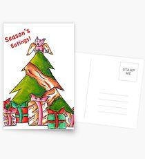 Bacon Tree Postcards