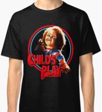 Chucky - Child's Play Classic T-Shirt
