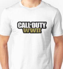 COD WW2 T-Shirt