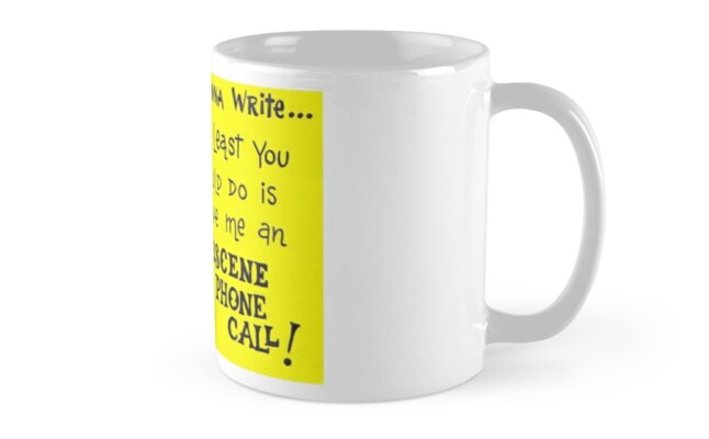 Missing you obscene phone call greeting wish you were here mugs missing you obscene phone call greeting wish you were here by grumblecakes m4hsunfo