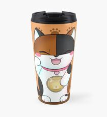 Lucky Lita Travel Mug