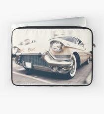 Art In Design - Cadillac!  Laptop Sleeve