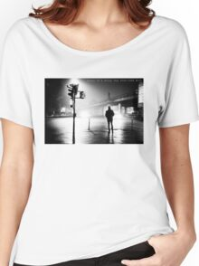 Diary of a Stray Dog 2006-20XX #031 Women's Relaxed Fit T-Shirt