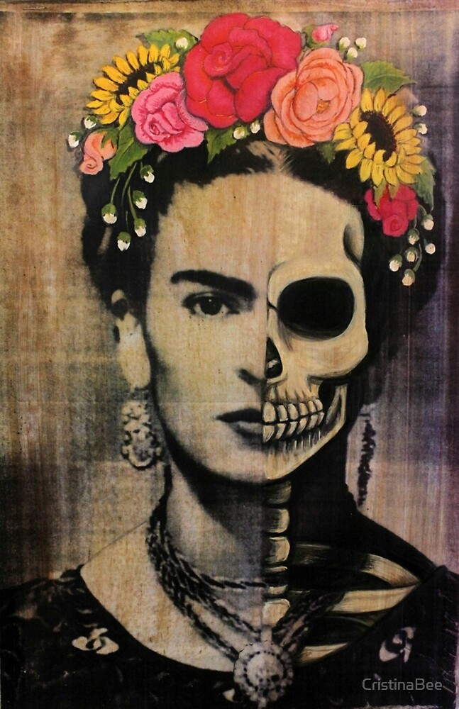 Frida  by CristinaBee