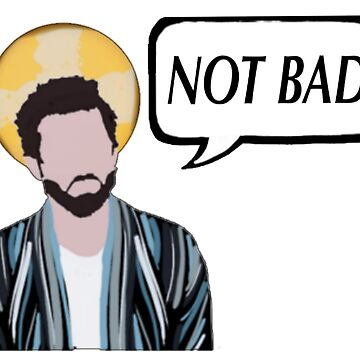 Not Bad - Chuck 10.05 by ksshartel