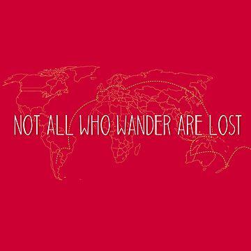Who wander by myyylla