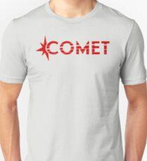Halt and Catch Comet Unisex T-Shirt