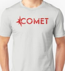 Halt and Catch Comet T-Shirt