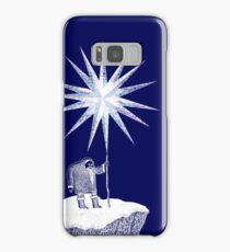 Old Man Winter Hermit and North Star Samsung Galaxy Case/Skin