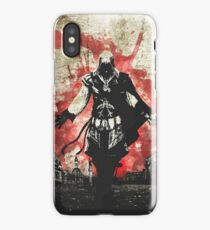 The Man of Florence  iPhone Case/Skin