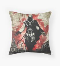 The Man of Florence  Floor Pillow