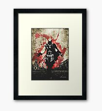 The Man of Florence  Framed Print