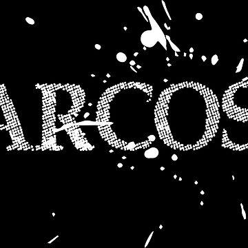 Narcos by ElysianArt