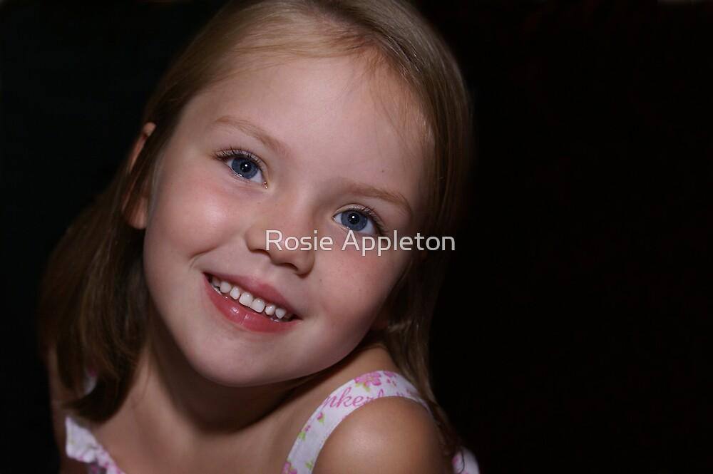 Sweet Innocence by Rosie Appleton