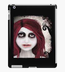 Dear little doll series... ROUBLE iPad Case/Skin