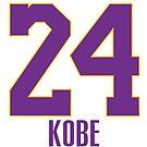 «kobe bryant 24» de nbagradas
