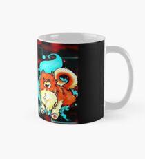 Sissel and Missile Mug