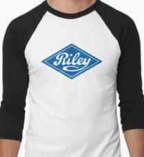 Riley - the Classic British Car Men's Baseball ¾ T-Shirt