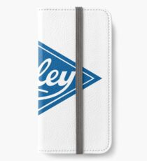 Riley - the Classic British Car iPhone Wallet/Case/Skin