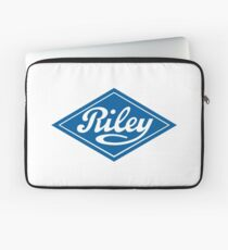 Riley - the Classic British Car Laptop Sleeve