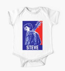 team steve harrington Kids Clothes