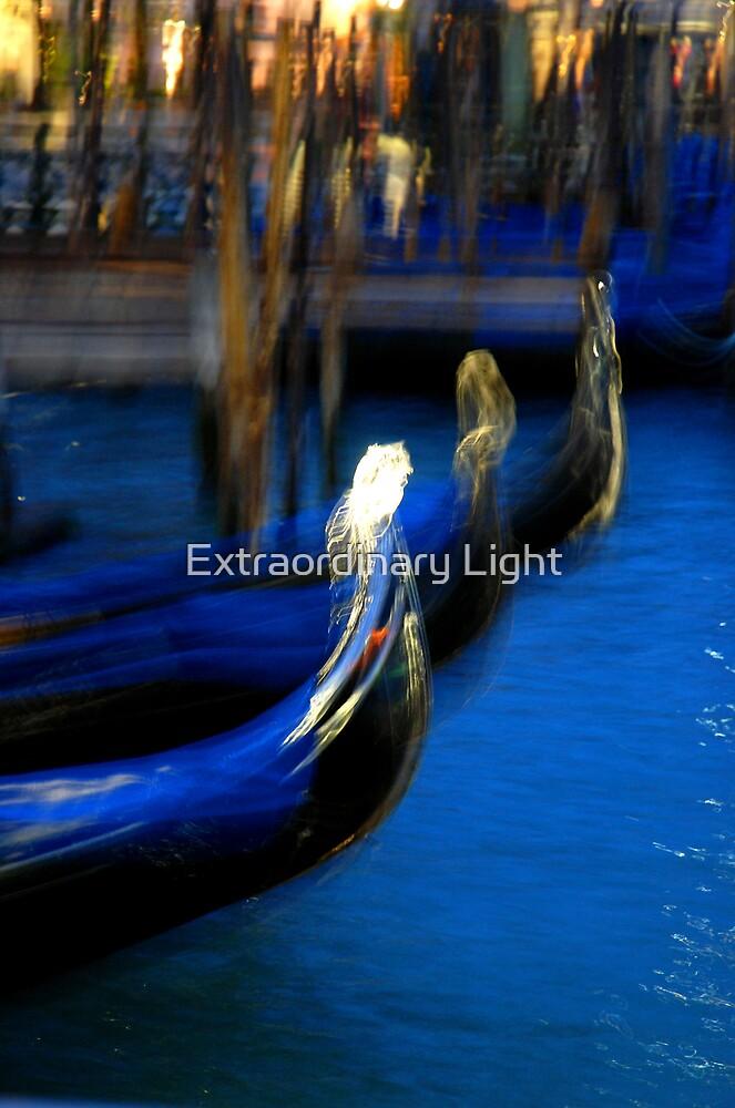 The Magic of Venice by Extraordinary Light