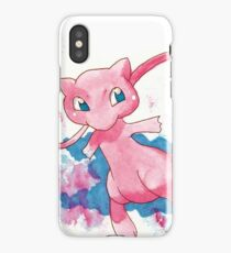 Mew! Pokemon  iPhone Case/Skin