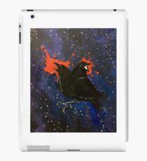 Mutant Crow iPad Case/Skin