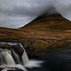 Kirkjufell, Iceland by JMChown