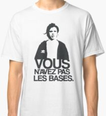 Orelsan, basique, simple 3 Classic T-Shirt