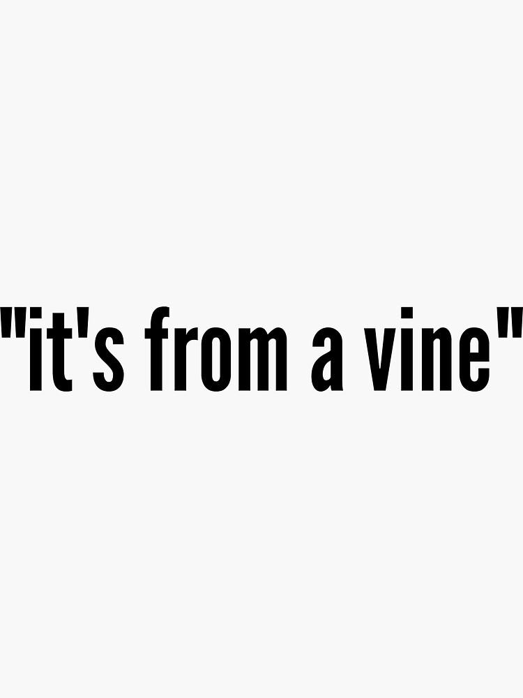 vine by dancingmandy96