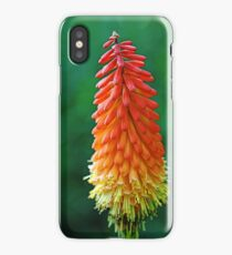 The Flame iPhone Case