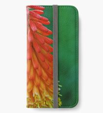 The Flame iPhone Wallet/Case/Skin