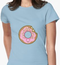 YUMMY! Womens Fitted T-Shirt