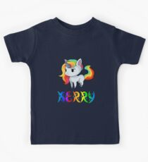 Kerry Unicorn Kids Clothes