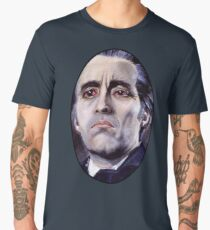 He is the embodiment of all that is evil. Men's Premium T-Shirt